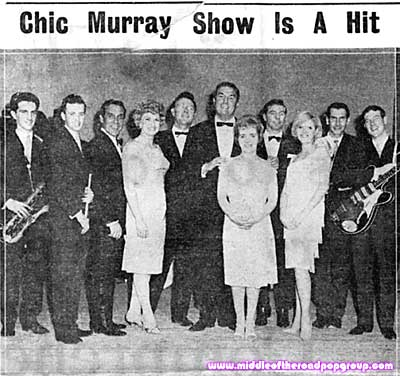 Chic Murray Show